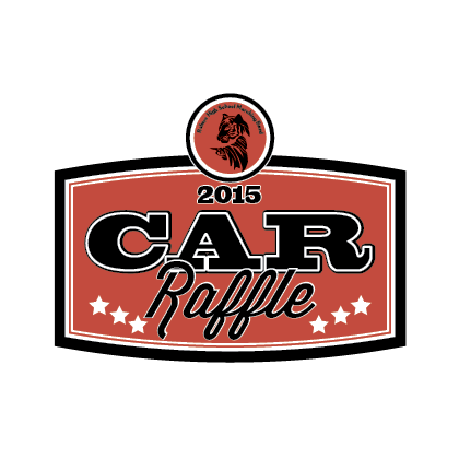 2015 CAR RAFFLE COUNTDOWN