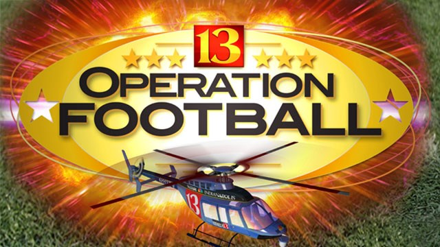 2014 Operation Football Band of the Week