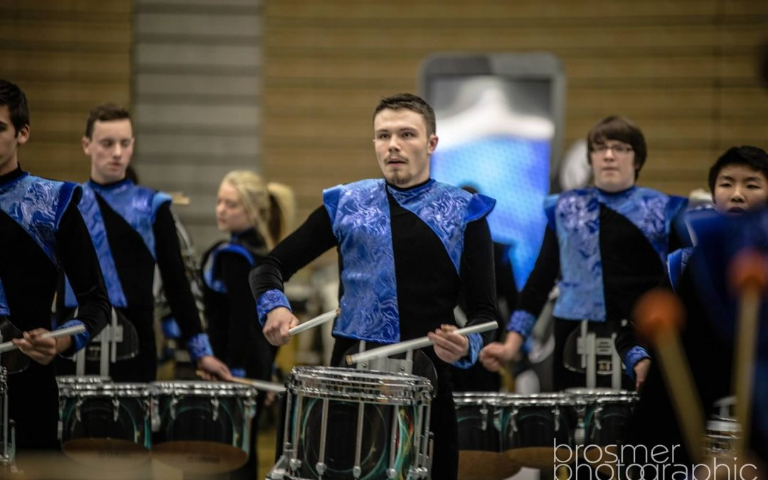 2016 Winter Guard & Percussion Fees