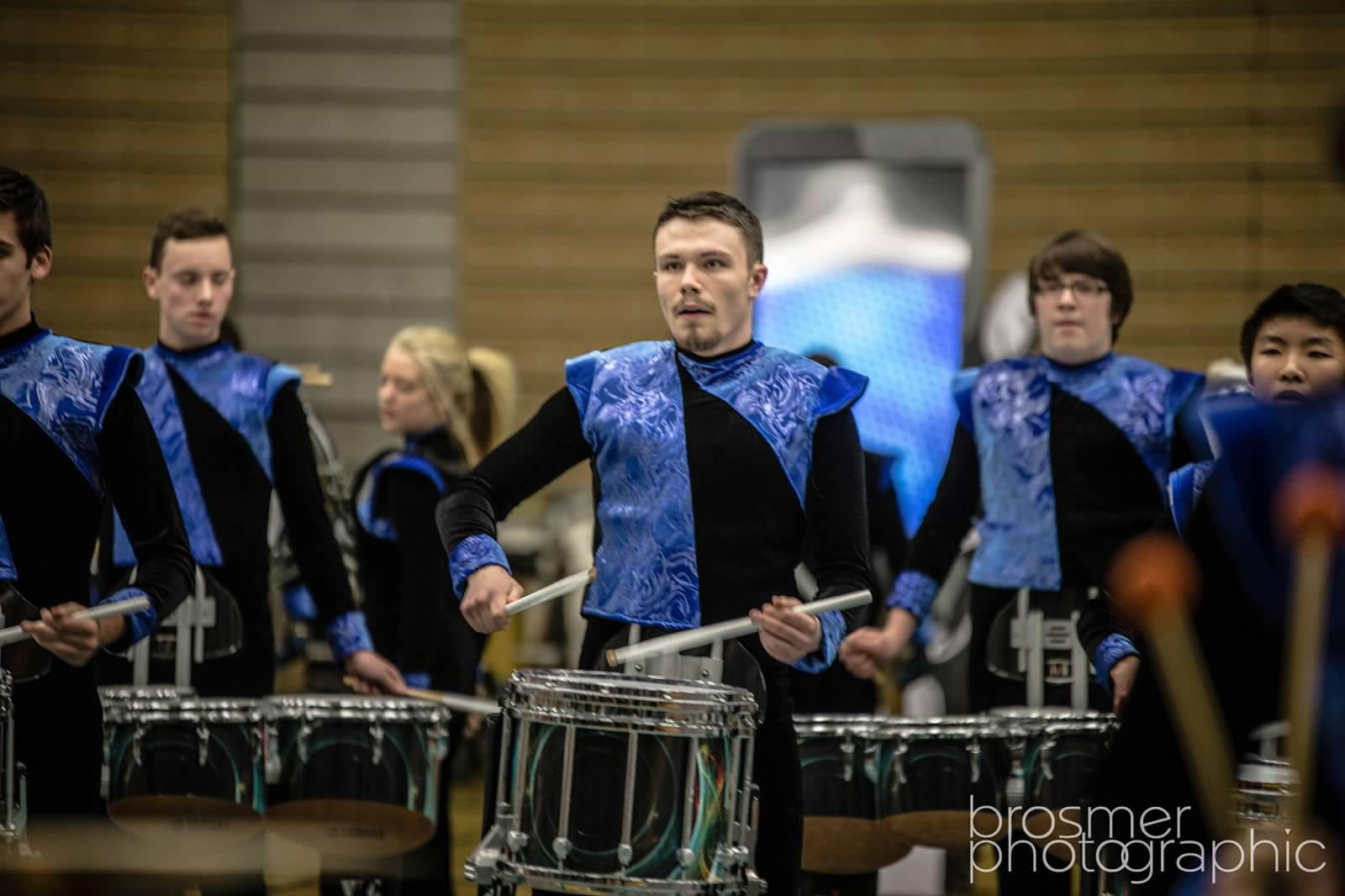 Winter Percussion State Finals – 3/21/15