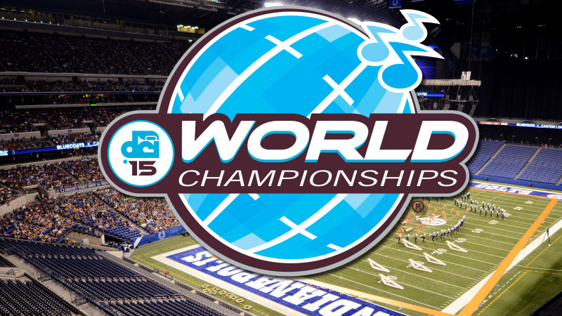 2015 DCI World Championship Ticket Orders Due Monday!