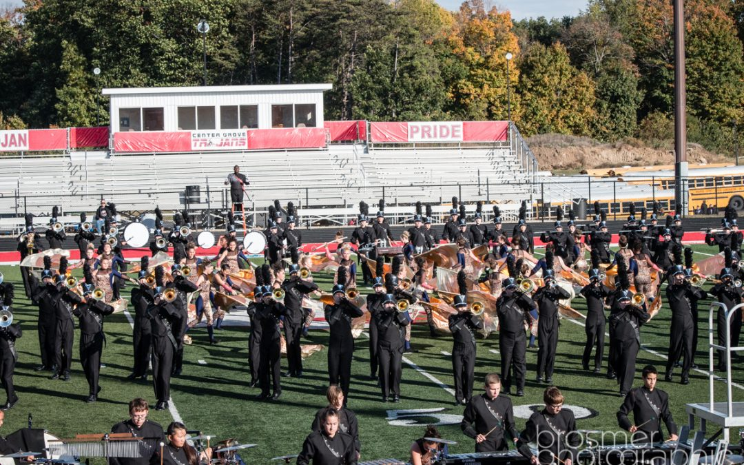 Band Awards – November 19, 2015