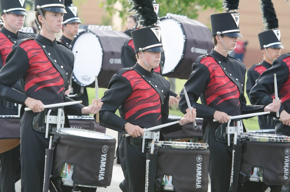 2015 Band Scholarship Program