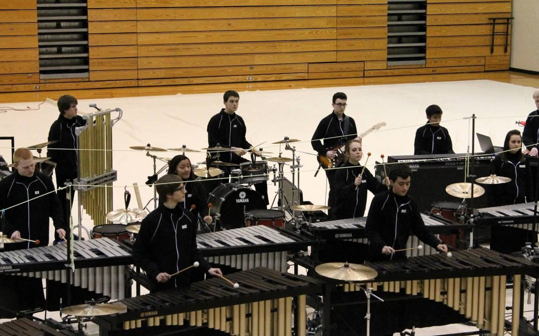 2016 Jazz Clinic and Concert