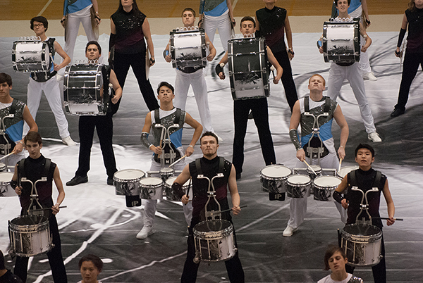 2016 Winter Percussion IPA State Prelims – March 19