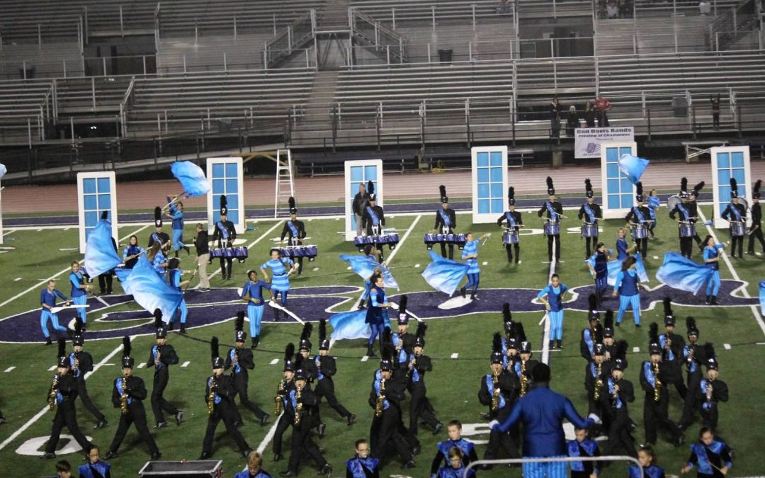 2017 Marching Band Registration Forms & Information
