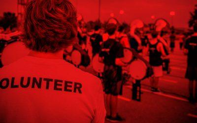 Volunteers still needed for 2018 Fall Season