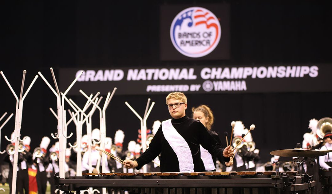 BOA Grand Nationals (Full Details)