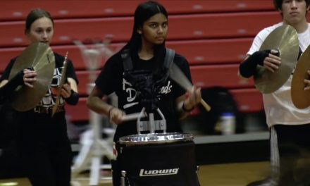 2020 Percussion Season Documentary